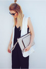 Streetlevel-bags-purse-lush-clothing-vest-eight-sixty-romper