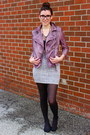 Amethyst-leather-jacket-muubaa-jacket-black-zara-flats