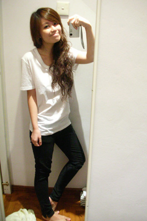 Topman t-shirt - jeans