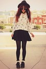 Black-creepers-choiescom-shoes-white-romwecom-shirt