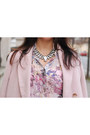 Light-pink-warehouse-coat-lindex-jeans-light-purple-diy-shirt