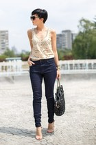 #justaperfect...pair of jeans!