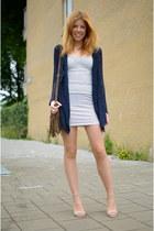 pull&bear dress - Nelly heels