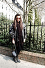Wanted-boots-primark-leggings-forever-21-scarf-monki-sunglasses-leather-