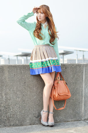 sabrina skirt - happy boon accessories