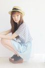 Hong-kong-shoes-wagw-httpwagwmultiplycom-hat-cotton-on-shirt-topshop-skirt