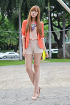 Apple & Eve blazer