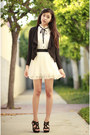 White-tulle-ara-feel-skirt