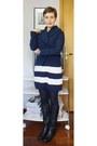 Black-forum-boots-white-zara-dress-navy-mob-coat-black-lupo-tights