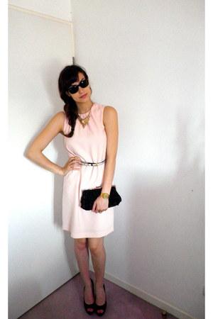 Zara dress - Aldo heels