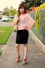 Pink-forever21-blouse-beige-paprika-shoes-pink-forever21-purse-gold-h-m-ac