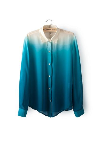 Chemjoy blouse