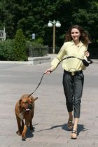 gray Smart Set pants - gold Michael Kors shoes - yellow vintage shirt