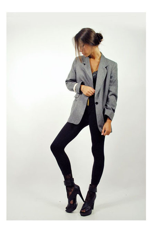 Urban Outfitters jeans - liz claiborne blazer