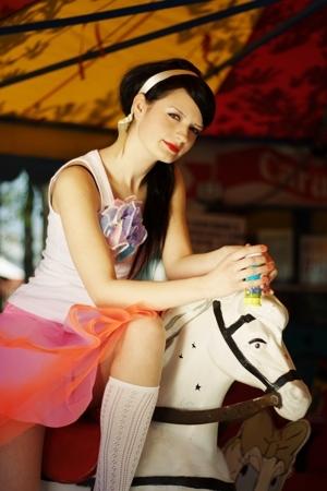 Chotronette skirt - Chotronette accessories