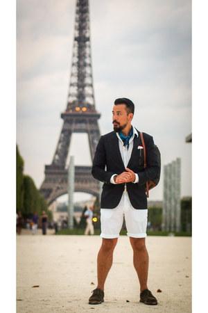 cotton Zara shorts