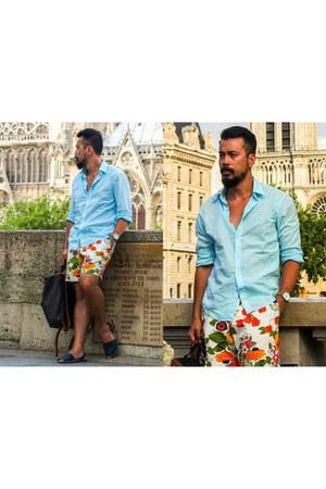 Mr Turk shorts