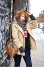 Camel-vintage-coat-black-cheap-monday-boots-black-varsity-vintage-sweater