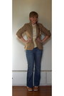 Vintage-blazer-modcloth-blouse-jcrew-wedges