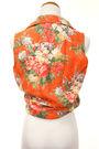 Orange Ralph Lauren Vests