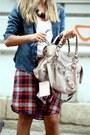 H-m-shirt-h-m-shirt-light-pink-balenciaga-bag