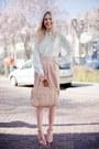 Nude-rebecca-minkoff-bag-pink-asos-socks-light-pink-h-m-skirt