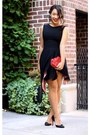 Rented-black-camilla-and-marc-dress