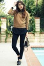 Brown-vintage-sweater-black-h-m-blouse-black-james-jeans-jeans-black-via-s