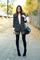 Classically Checkered