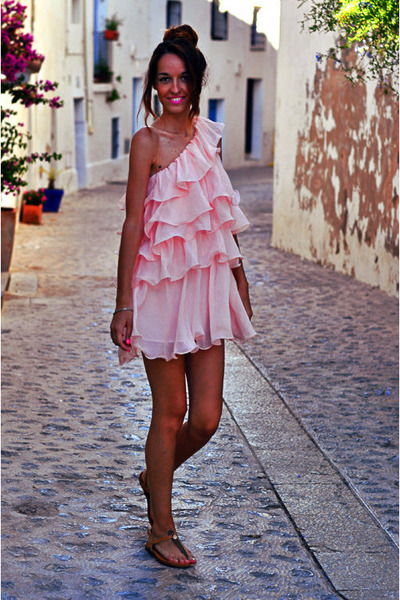 bubble gum miss iny dress