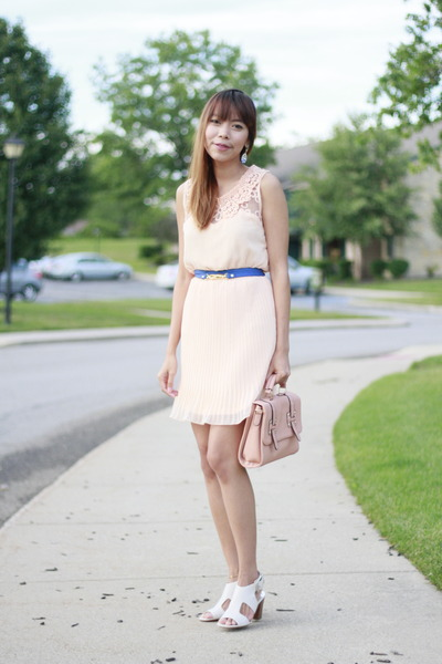 Marshalls dress - Michael Kors wedges