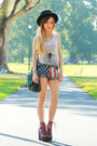 Jeffrey-campbell-boots-asos-hat-topshop-shorts-beige-topshop-top