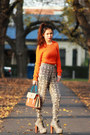 Python-lita-lita-boots-carrot-orange-ralph-lauren-sweater-eggshell-tribal-h-