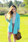 Aquamarine-topshop-socks-aquamarine-esties-closet-blazer-vintage-bag