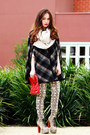 Eggshell-lita-jeffrey-campbell-boots-red-bag-monki-pants