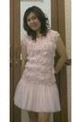 Chiffon-topshop-blouse-tutu-no-brand-skirt