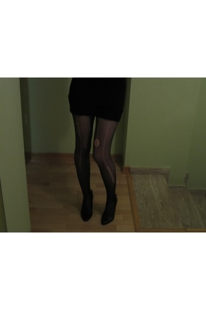 my tights
