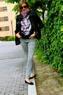 H-m-jacket-dior-sunglasses-pretty-ballerinas-flats-zara-t-shirt