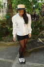 Ukay-manila-blouse-promod-shorts-shoeology-shoes-sock-and-sole-hat