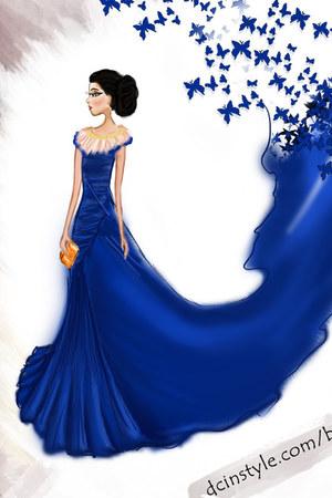 Luisa Via Roma dress