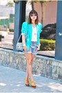 Aquamarine-thrifted-blazer-heather-gray-sm-accessories-bag
