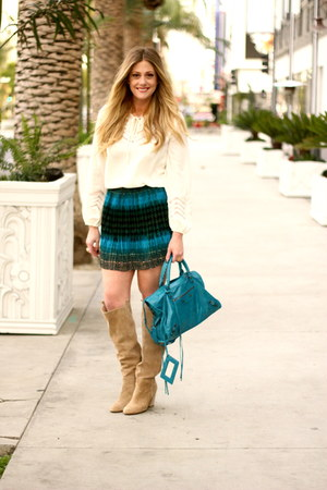 madewell skirt