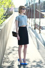 Heather-gray-crop-top-topshop-t-shirt-black-mini-sophie-hulme-bag