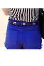 Black-studded-bag-kmrii-bag-violet-denim-ksubi-shorts