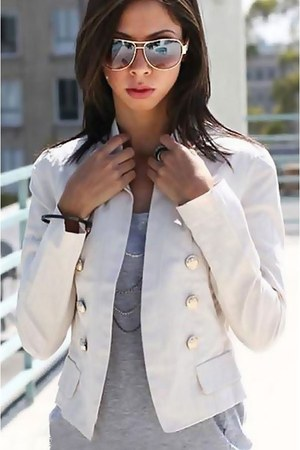 Diva Hot Couture blazer