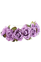 purple Dixi accessories