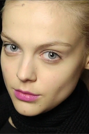 makeup at marc by marc jacobs
