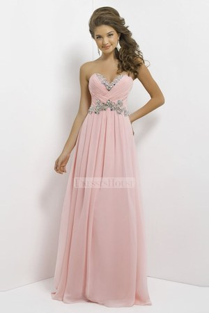 light pink spring Mink Pink dress