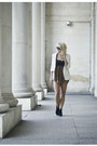 Suede-ash-boots-leather-h-m-trend-shorts-animal-print-dolce-and-gabbana-top
