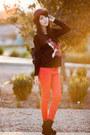 Red-zara-jeans-black-jay-jays-sweater